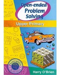 Open-Ended Problem Solving: Upper Primary