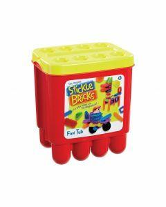Stickle Bricks - Fun Tub (18 months+)