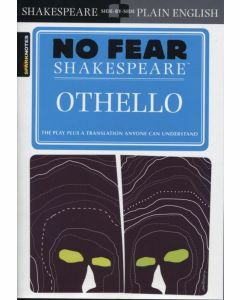 Othello: No Fear Shakespeare