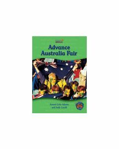 Our Voices Phase 1: Advance Australia Fair Big Book