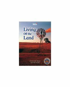 Our Voices Phase 1: Living Off the Land Big Book