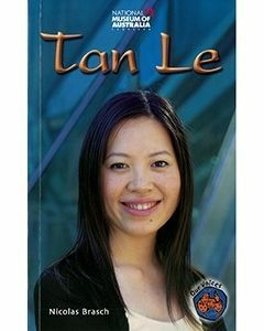 Our Voices Phase 2 People: Tan Le