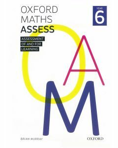 Oxford Maths Assess Year 6