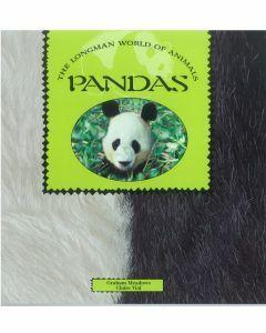 World of Animals : Pandas