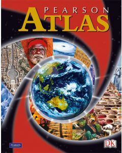 Pearson Atlas & DVD (5th Edition)