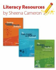 Sheena Cameron (Pearson) Bundle