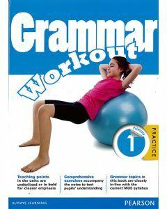 Grammar Workout Primary 1