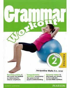 Grammar Workout Primary 2