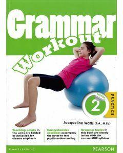 Grammar Workout Primary 2