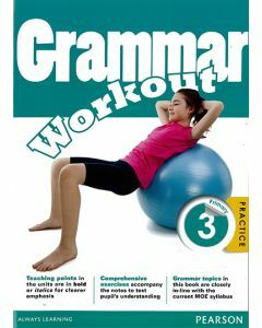 Grammar Workout Primary 3