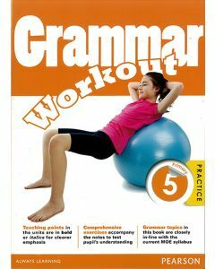Grammar Workout Primary 5