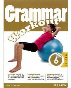 Grammar Workout Primary 6