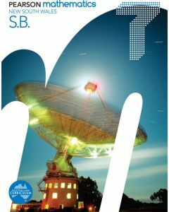 Pearson Mathematics 7 New South Wales Student Book