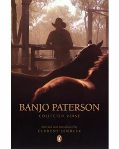 The Penguin Banjo Paterson Collected Verse