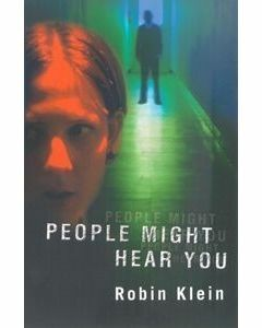 People Might Hear You