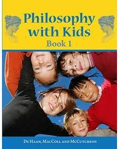 Philosophy with Kids Book 1