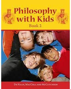 Philosophy with Kids Book 2