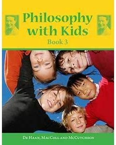 Philosophy with Kids Book 3