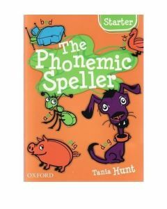 Phonemic Speller Starter