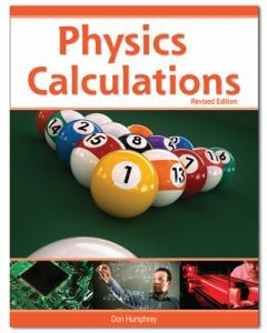 Physics Calculations Revised Edition