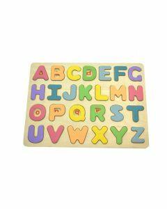 Alphabet Puzzle Upper Case (18 months+)