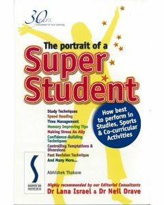 The Portrait of a Super Student