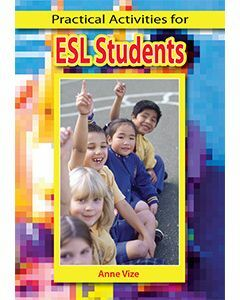 Practical Activities for ESL Students
