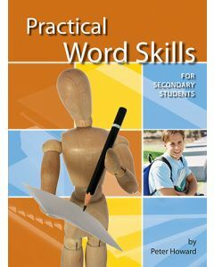Practical Word Skills for Secondary Students