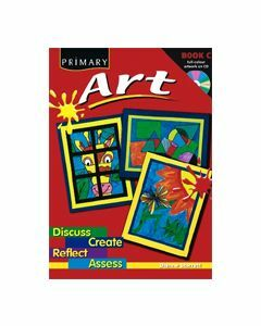 Primary Art Book C (ages 7-8)