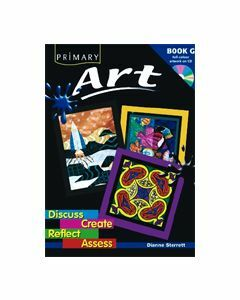 Primary Art Book G (ages 11-12)