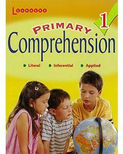 Primary Comprehension Book 1