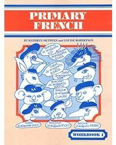 Primary French Workbook 1
