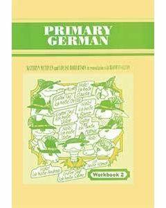 Primary German Workbook 2