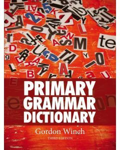 Primary Grammar Dictionary 3e