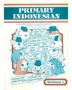 Primary Indonesian Workbook 2