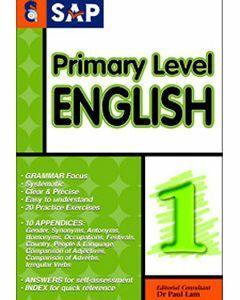 Primary Level English 1