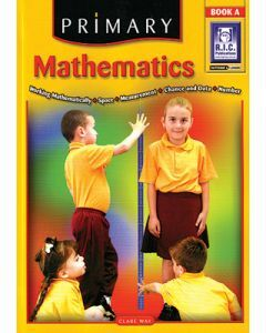 Primary Mathematics Book A Ages 5 to 6
