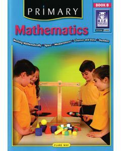 Primary Mathematics Book B Ages 6 to 7