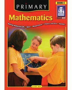 Primary Mathematics Book C Ages 7 to 8
