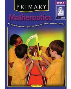 Primary Mathematics Book F Ages 10 to 11