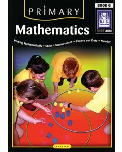 Primary Mathematics Book G Ages 11+