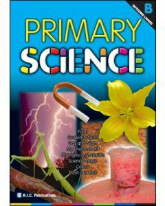 Primary Science Book B (Ages 6 to 7)
