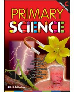 Primary Science Book C (Ages 7 to 8)