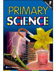 Primary Science Book F (Ages 10 to 11)