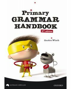 Primary Grammar Handbook 4th Edition