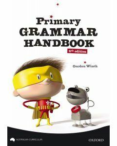 Primary Grammar Handbook 4th Edition