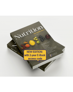 Nutrition: The Inside Story 3e (Print with 2-year eBook Code)