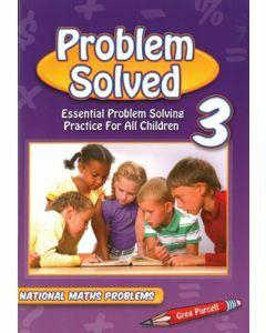 Problem Solved 3