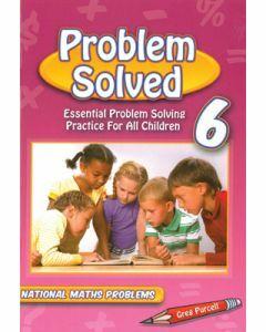 Problem Solved 6