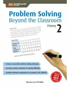 Problem Solving Beyond the Classroom 2